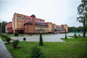 Школа в г.Гусеве