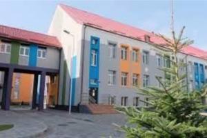Детский сад по ул. Красной в г. Калининграде