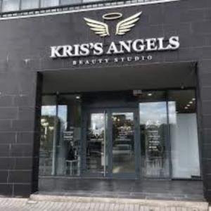 Сеть салонов красоты Kriss Angels